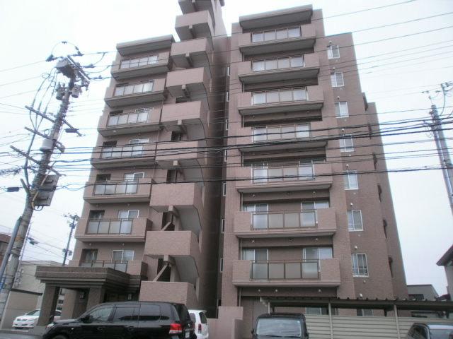 マンション(分譲) 青森県 青森市 中央1丁目 シャトーム中央町 4LDK