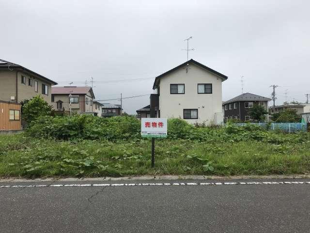売地 青森県 三戸郡階上町 角柄折字東平
