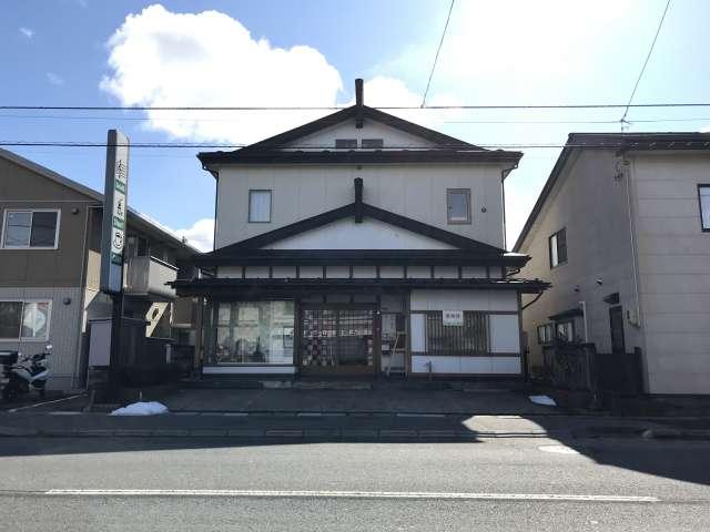 店舗事務所 青森県 八戸市 江陽1-12-6 山内店舗