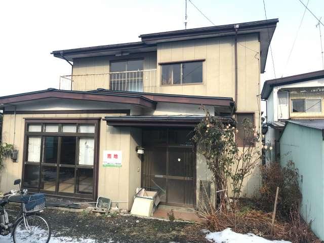 売地 青森県 八戸市 新井田石動木16-5