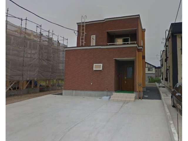 一戸建 青森市三好1丁目12-26 三好1丁目中古住宅 2LDK