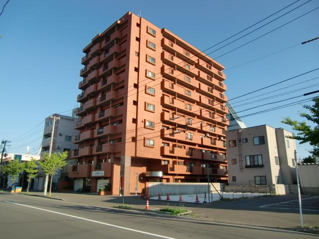 マンション(分譲) 青森県 青森市 安方2丁目2-12 2LDK