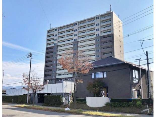 マンション(分譲) 青森県 青森市 浜田3丁目 ポレスターガーデンシティー 3LDK