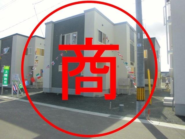 一戸建 青森県 青森市 篠田3丁目 サンガーデン篠田 C-2 3LDK