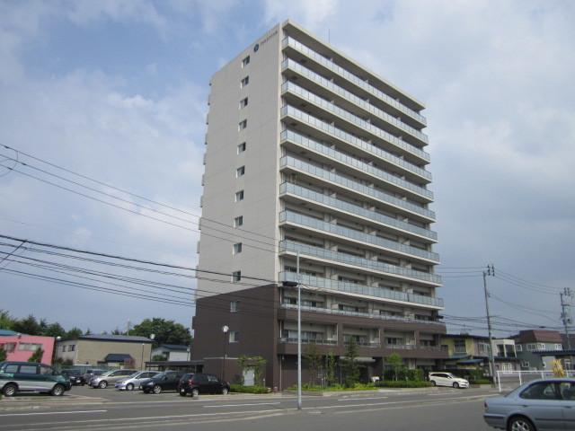 マンション(分譲) 青森県 青森市 篠田二丁目 ポレスター篠田 3LDK