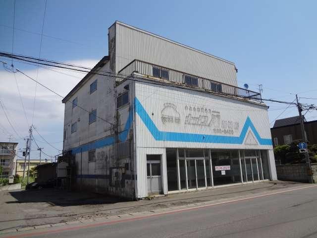 店舗事務所 青森県 青森市 新城字平岡173-3  画像1