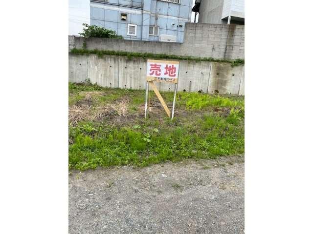 売地 青森県 青森市 三内字沢部340- 三内沢部売地