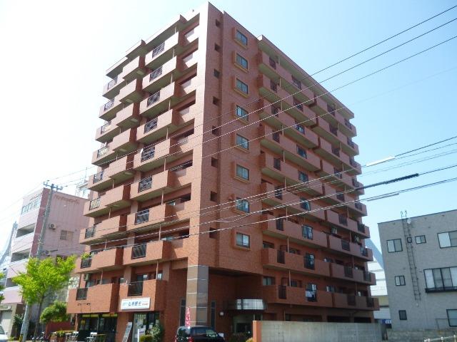マンション(分譲) 青森県 青森市 安方2丁目2-12 パークハイツ安方第二 2LDK