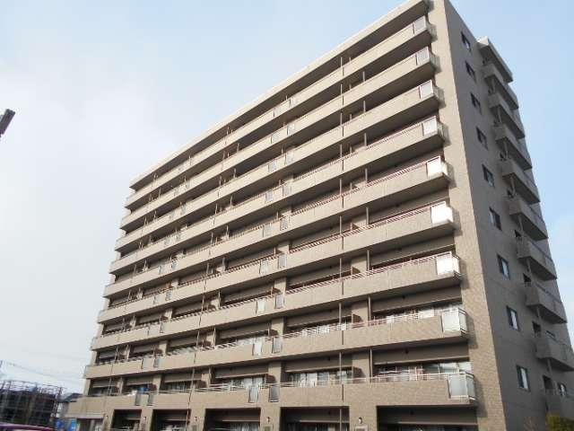 マンション(分譲) 青森県 弘前市 城東中央3-6-3 サーバス城東中央 3LDK