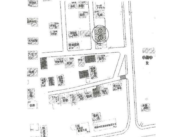 売地 青森県 東津軽郡平内町 小湊字後萢121-40 小湊字後萢 売地