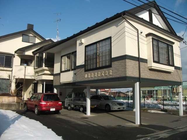 事務所(建物一部) 青森県 八戸市 糠塚字大開 6SLDK