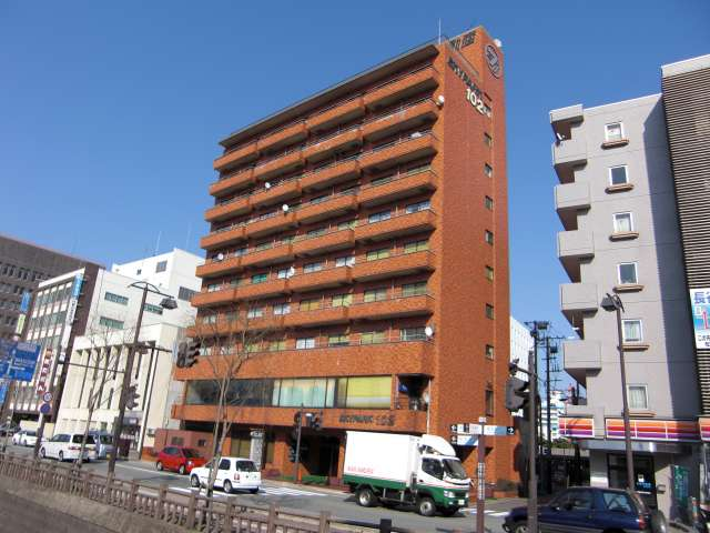 マンション(分譲) 秋田県 秋田市 中通3丁目 スカイパーク102 0R