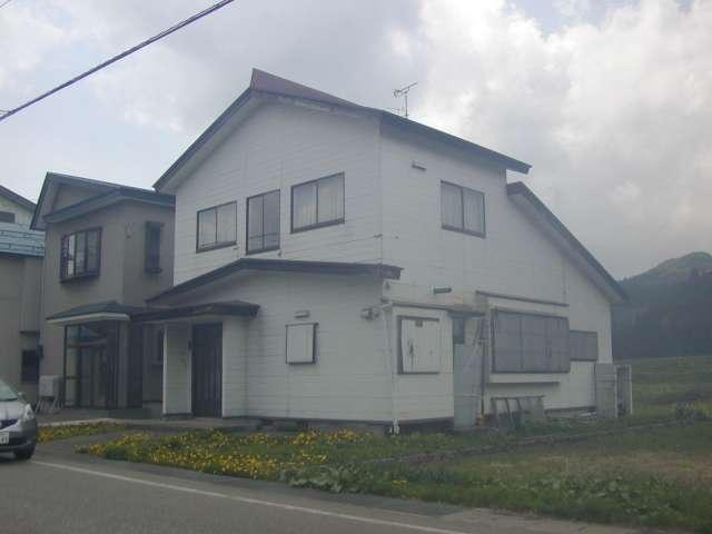 一戸建 秋田県 由利本荘市 鳥海町上笹子字町14 中古住宅