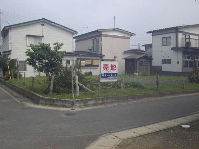 売地 秋田県 由利本荘市 西梵天146-1 宅地