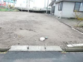 売地 秋田県 にかほ市 平沢字立沢144-6 平沢売地