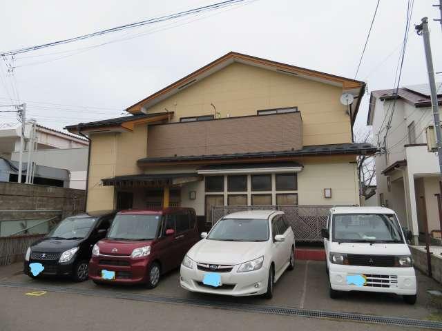 店舗 秋田県 にかほ市 平沢字天ヶ町42-4 平沢売店舗兼居宅
