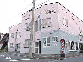 アパート 青森市筒井3丁目8ー2 メゾンライオンB棟 1K