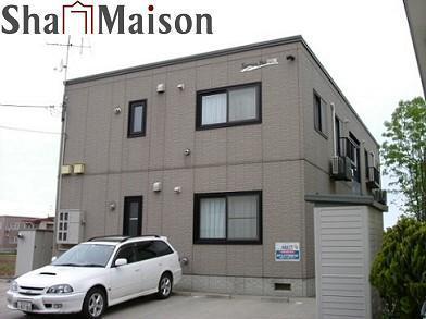 不動産情報|アパート 青森市浜田玉川153-9 スプルースパル1号館