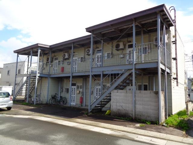 不動産情報 アパート 青森市浜田豊田32ー3 フルハウス浜田