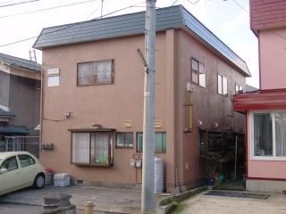 アパート 青森県 青森市 北金沢2丁目 メゾンクドウ 3K