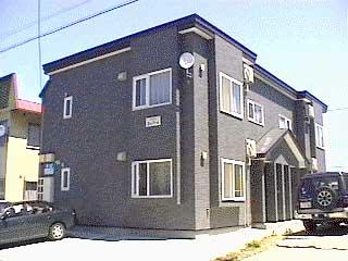 アパート 青森県 青森市 浜田字玉川 メゾンオルゴール 2LDK