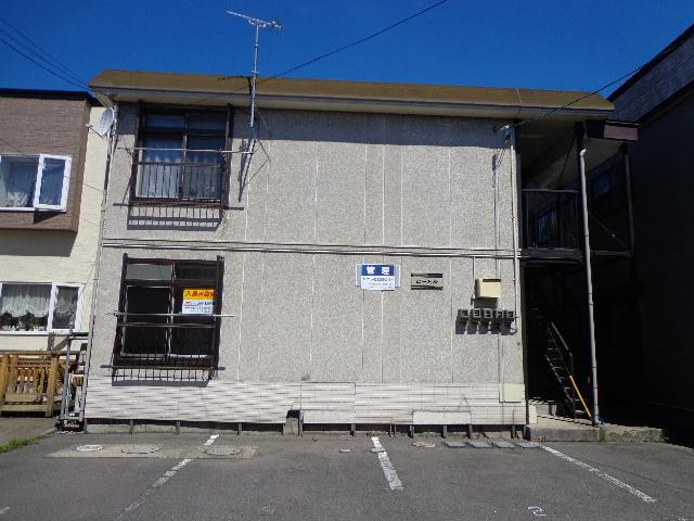 アパート 青森県 青森市 桂木一丁目 シティハイムビートル 1K