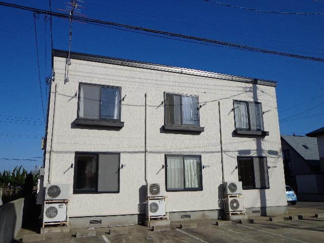 アパート 青森県 青森市 三好1丁目 メゾン330 1K