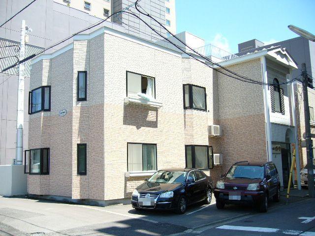 アパート 青森県 青森市 堤1丁目 コーポいとうA 3DK