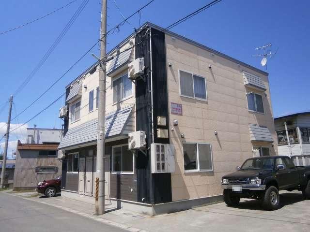 アパート 青森県 青森市 筒井1丁目 さくらハウス三愛 1LDK