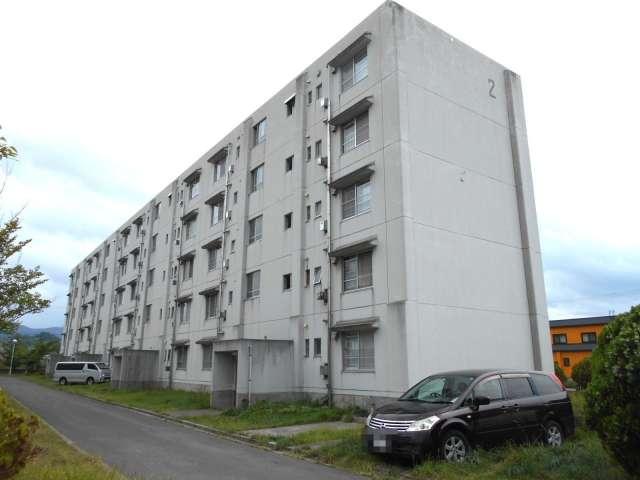 マンション 青森県 平川市 新館藤山 ビレッジハウス平賀2号棟 3DK