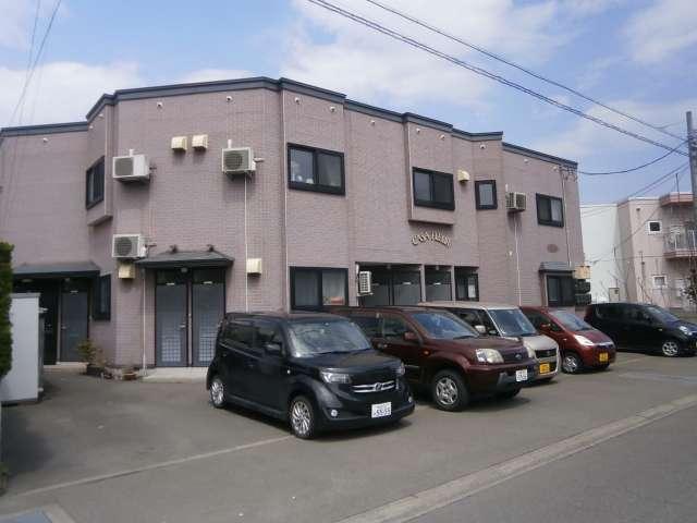 アパート 青森県 青森市 桜川7丁目 カーサフルール 2DK