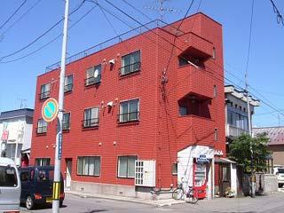 アパート 青森県 青森市 久須志1-5-6 コーポらんたん 1R