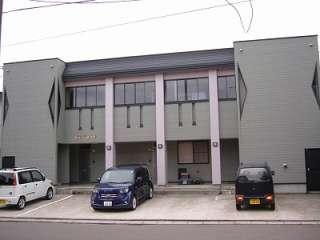 アパート 青森県 青森市 小柳3丁目7-1 ボアプリエール 2LDK