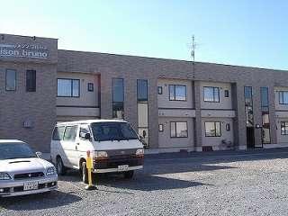 アパート 青森県 青森市 浪館前田1-14-33 メゾンブルーノ 2DK