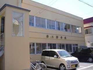 アパート 青森県 青森市 久須志 第二静幸荘 2DK