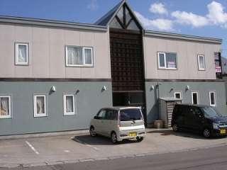 アパート 青森県 青森市 三内沢部 グランドハイツ 2LDK