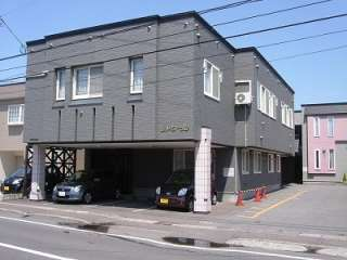 アパート 青森県 青森市 篠田3丁目8-17 レトワール 1LDK