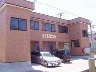 アパート 青森県 青森市 西滝3-21-27 マルミハイツ 1DK