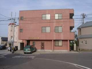 マンション 青森県 青森市 三内稲元100-15 高杉マンション 1LDK