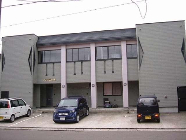 アパート 青森県 青森市 小柳3-7-1 ボアプリエール 2LDK