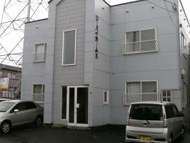 アパート 青森県 青森市 久須志4-5-19 ツーバイホームK 2DK