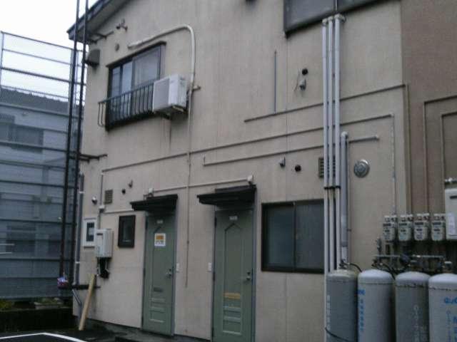 アパート 青森県 青森市 浪館前田1-19-29 コーポファーラ 1LDK