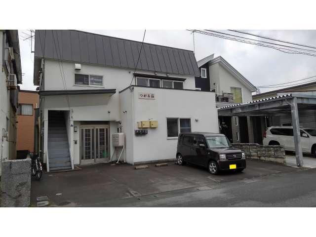 アパート 青森県 青森市 浪館前田3丁目8-4 つがる荘 4LDK