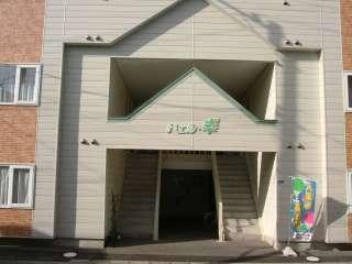 アパート 青森県 青森市 浪館前田4丁目 ドエル幸 1DK