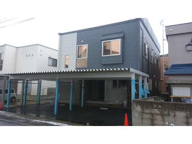 アパート 青森県 青森市 久須志3丁目2-17 TMアパート 1LDK
