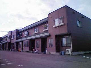 アパート 青森県 青森市 浪館平岡 メゾンパーラメント 3LDK