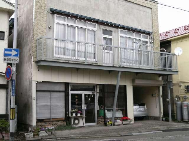 店舗(建物一部) 青森県 青森市 中央1丁目21-20 貸店舗・事務所