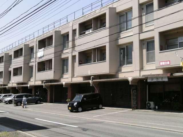 マンション 青森県 青森市 花園2丁目 マンション甲田 2DK