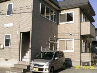 アパート 青森県 青森市 大野金沢6-22 サンハイツさくらぎ 2LDK