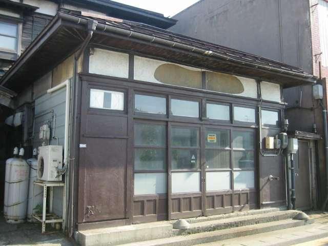 店舗(建物一部) 青森県 青森市 栄町1丁目 店舗